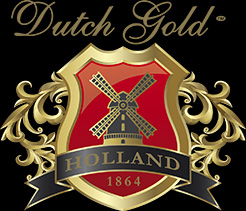 Dutch Gold Premium Waffles